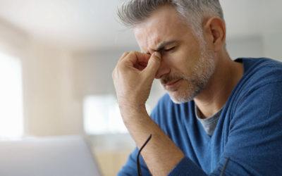 Kopfschmerzen und Migräne